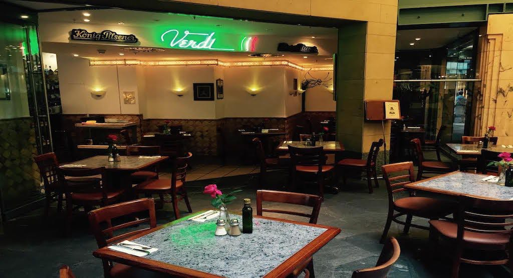 Restaurant Verdi Köln image 1