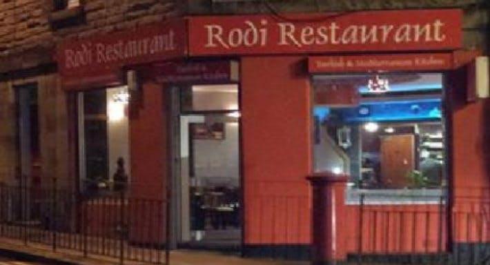 Rodi Turkish Mediterranean Restaurant Edinburgh image 3