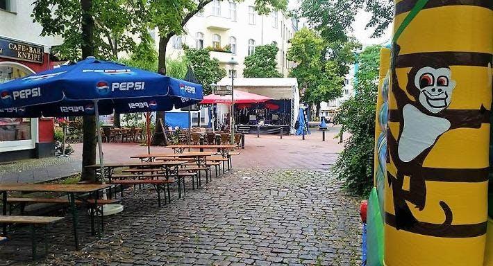 Kö Reloaded Berlin image 2