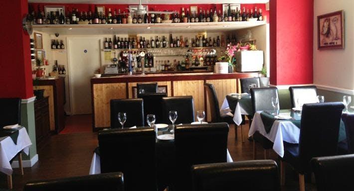 Sambuca Lounge Morley