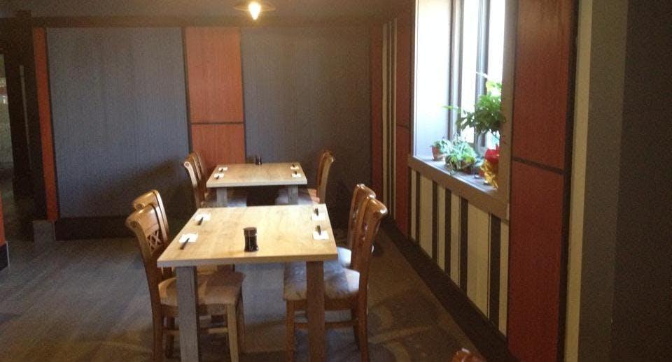 Tanomi Japanese Restaurant