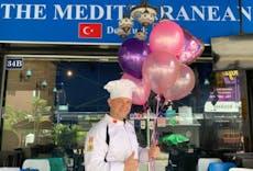 The Mediterranean Deli Turk