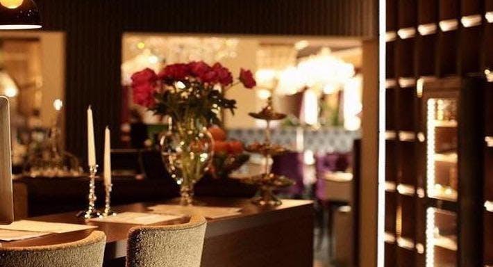 Nokta Restaurant-Vinothek & Bar