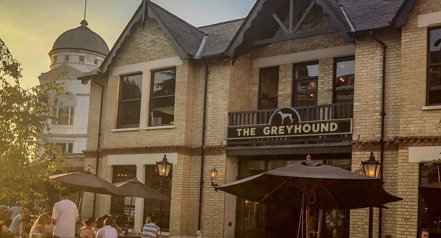 The Greyhound Sydenham London image 2