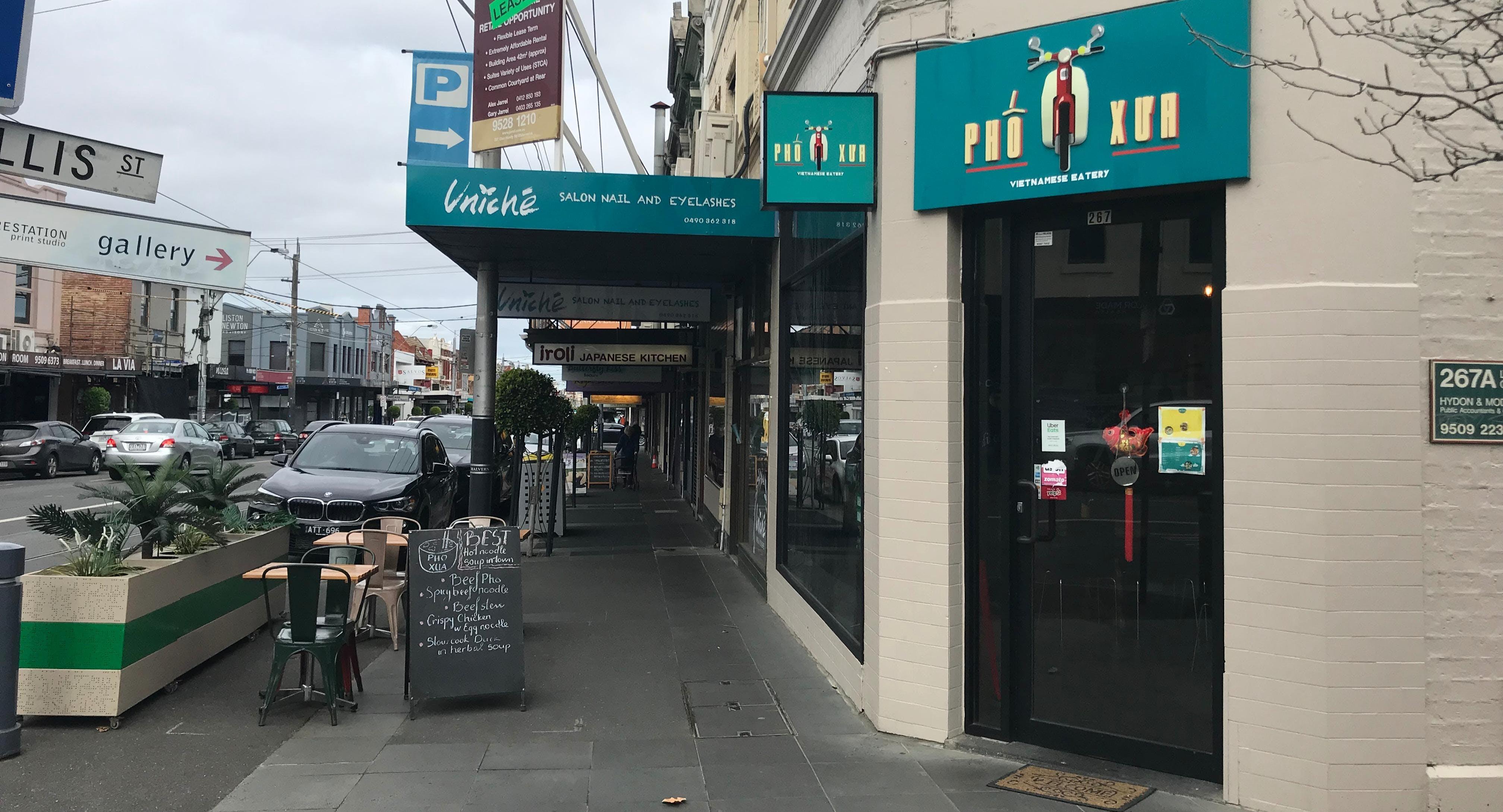 Pho Xua Melbourne image 1