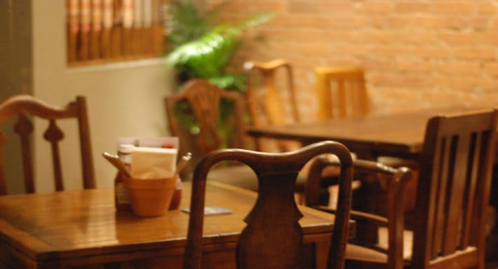 Fothergills Nottingham image 3