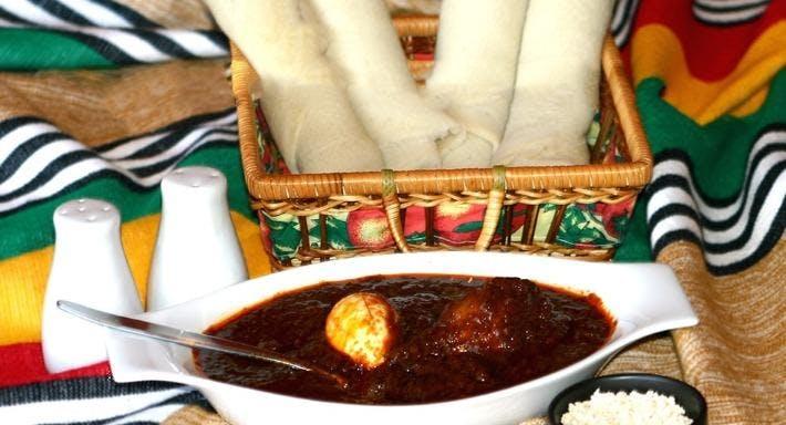 Awash African Restaurant & Bar