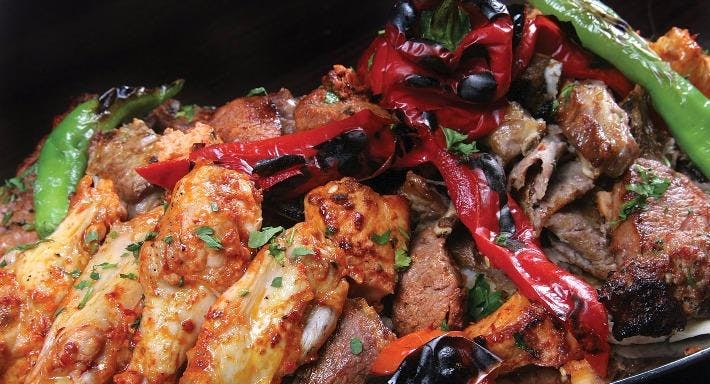 Efes Turkish Restaurant London image 3