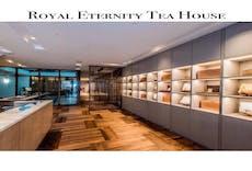 Royal Eternity Tea House 洛吟茶事.
