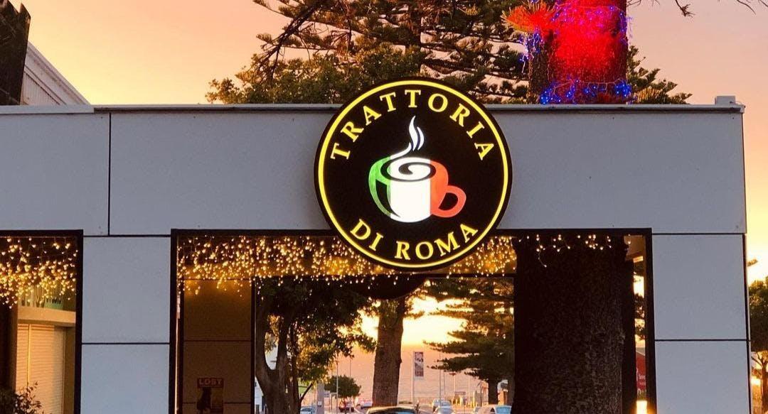 Photo of restaurant Trattoria Di Roma in Christies Beach, Adelaide
