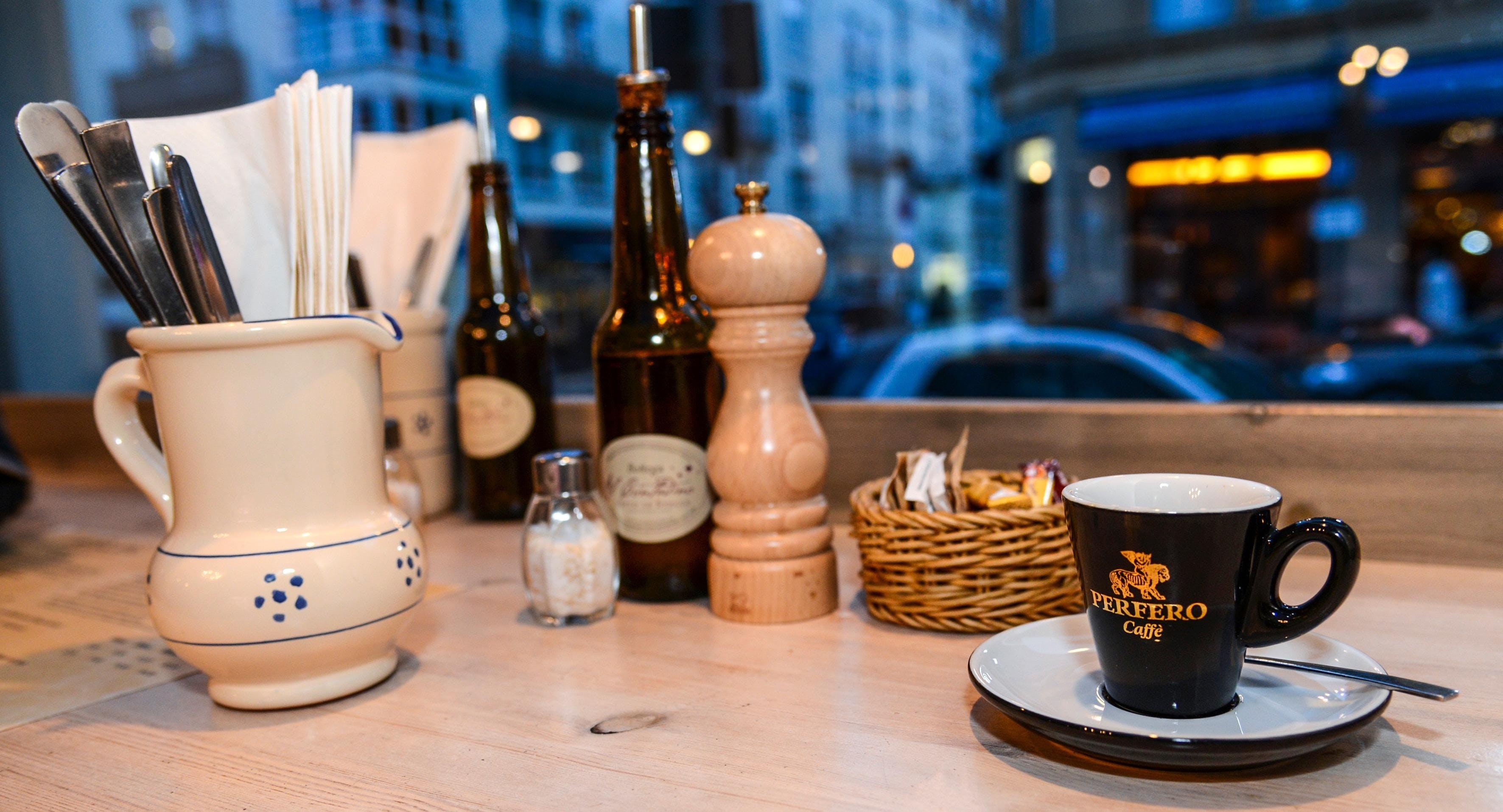 Mozzarella Bar & Bottega Berlin image 3