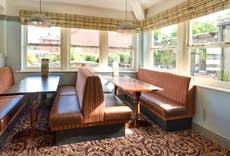Restaurant Blagdon Arms Northumberland in Cramlington, Cramlington