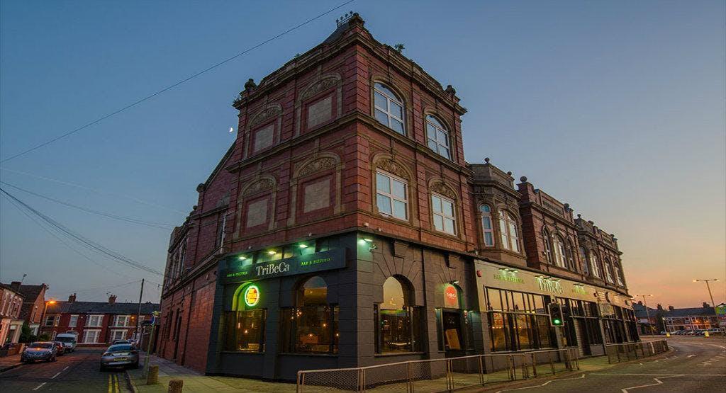 Tribeca Smithdown Liverpool image 1