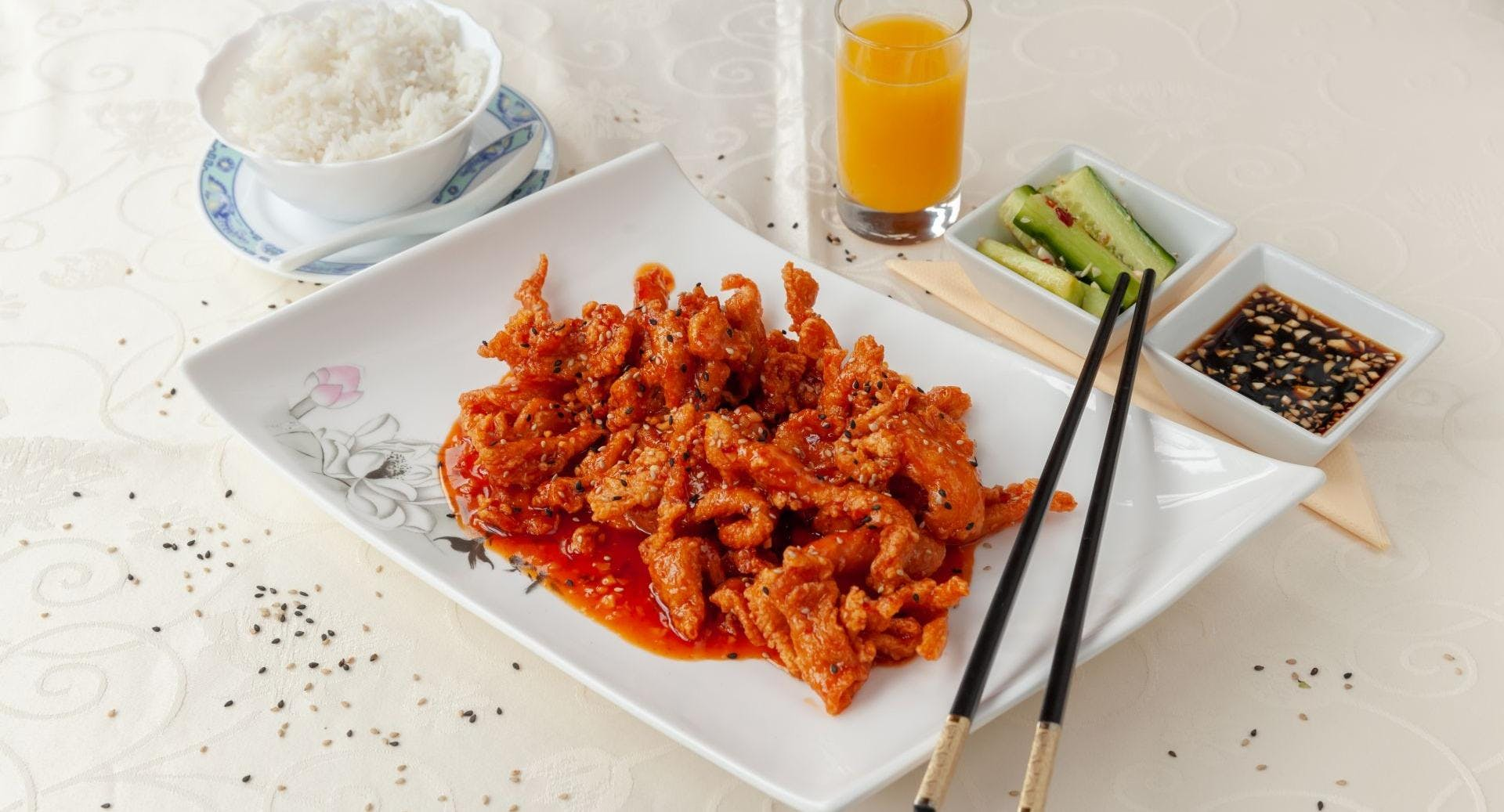 Canton China Restaurant Innsbruck image 3