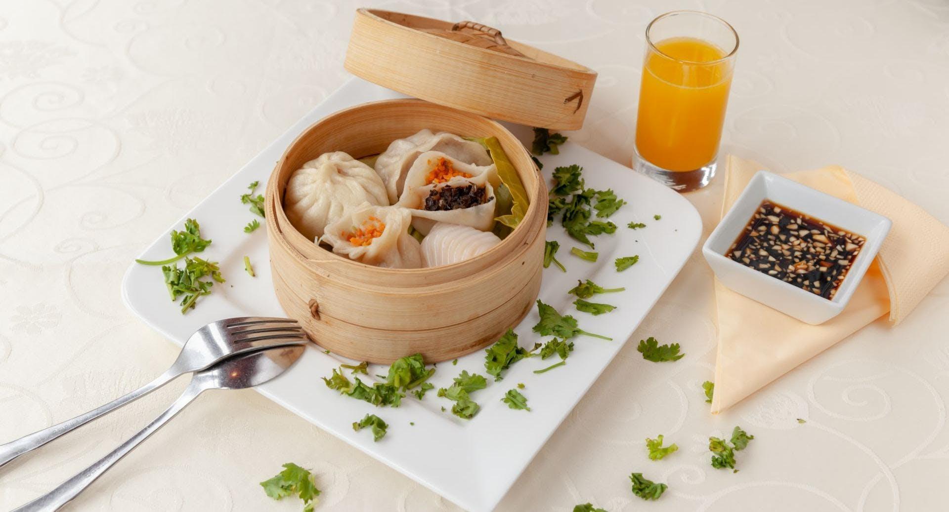 Canton China Restaurant
