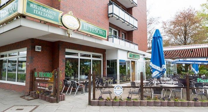 Il Tesoro Hamburg image 5