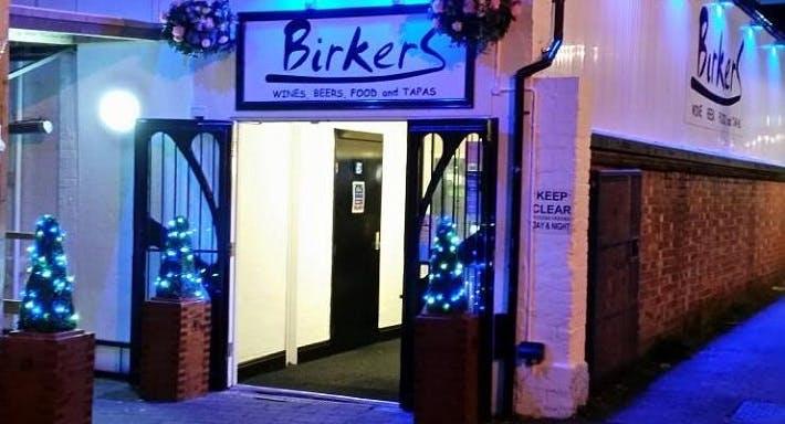 Birkers
