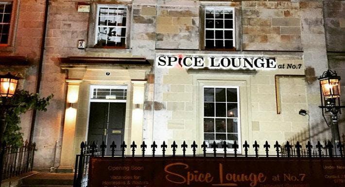 Spice Lounge No7 Stirling image 2