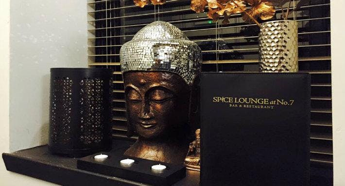 Spice Lounge No7 Stirling image 5