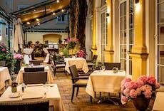 Restaurant Stefanie