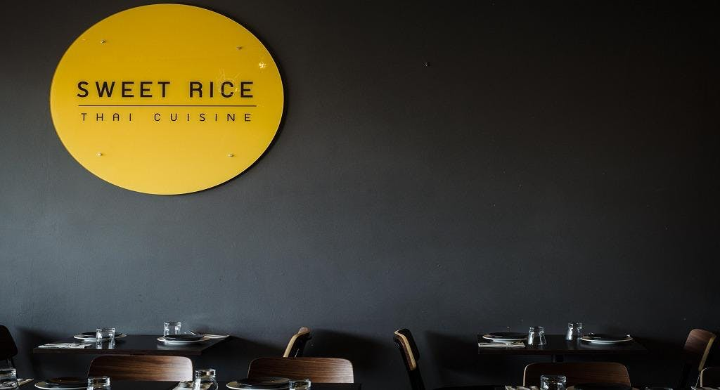 Sweet Rice Melbourne image 1