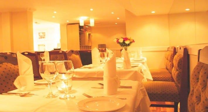Samratt Indian Restaurant