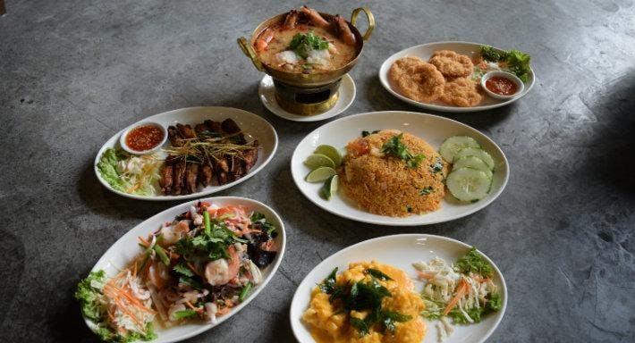 Mooks Thai Bistro - Bukit Batok