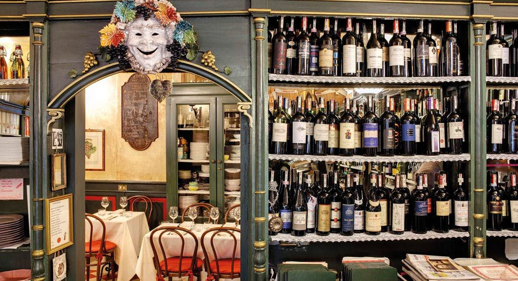 Vineria Cozzi