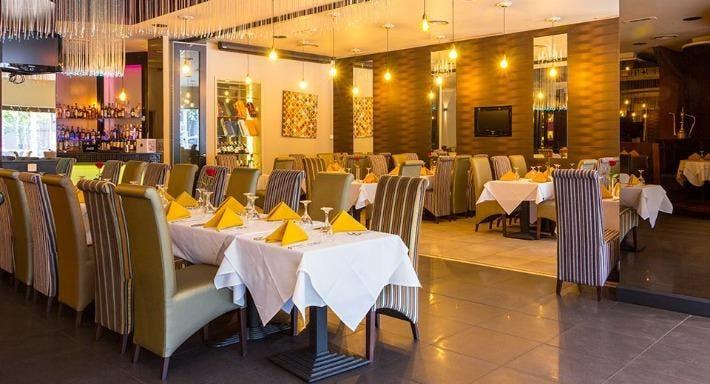 Tandoor Restaurant and Bar - Nottingham Nottingham image 1