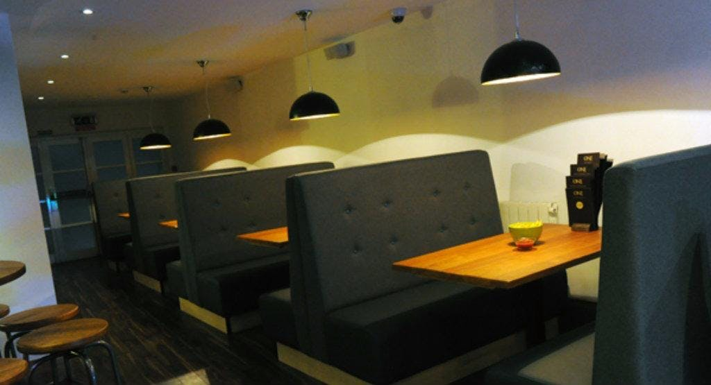 West One Wine Bar
