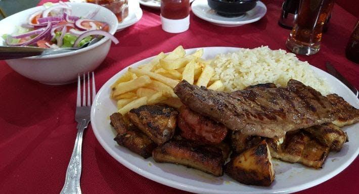 A Toca Restaurant