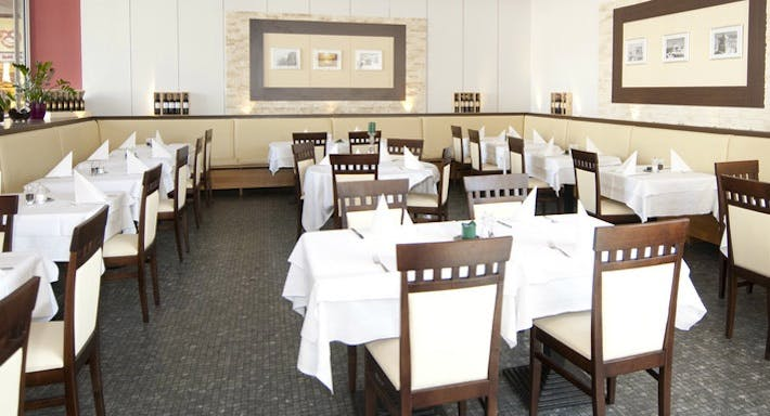 Anemos Restaurant