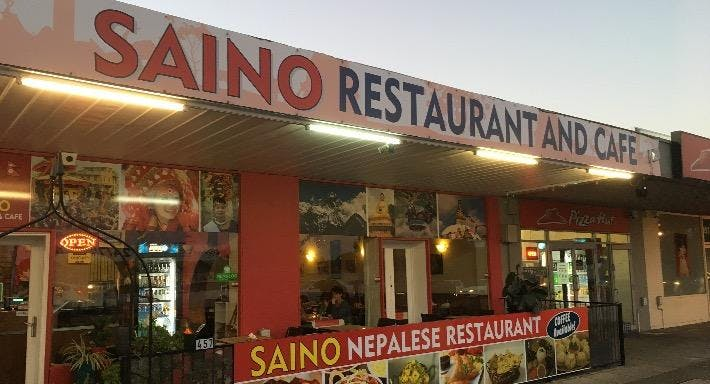 Saino Nepalese Restaurant & Cafe