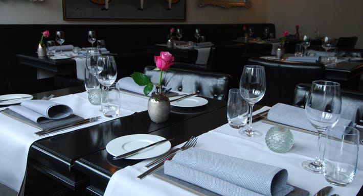 Restaurant Heren Spyker