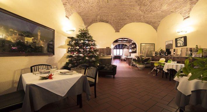 Ristorante da Mugolone Siena image 7