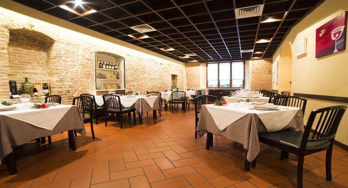 Ristorante da Mugolone Siena image 6
