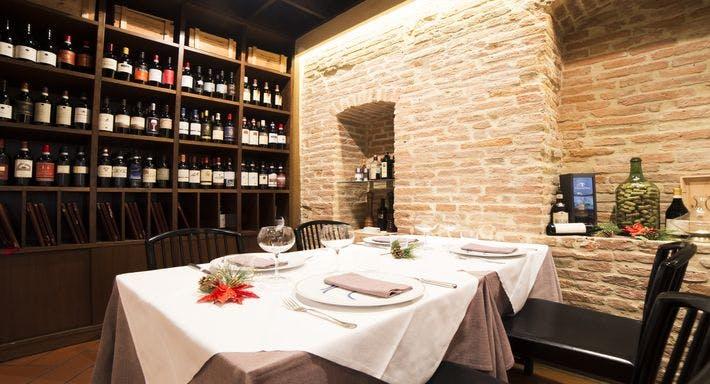 Ristorante da Mugolone Siena image 5