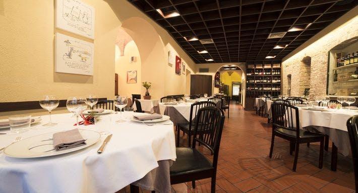 Ristorante da Mugolone Siena image 4