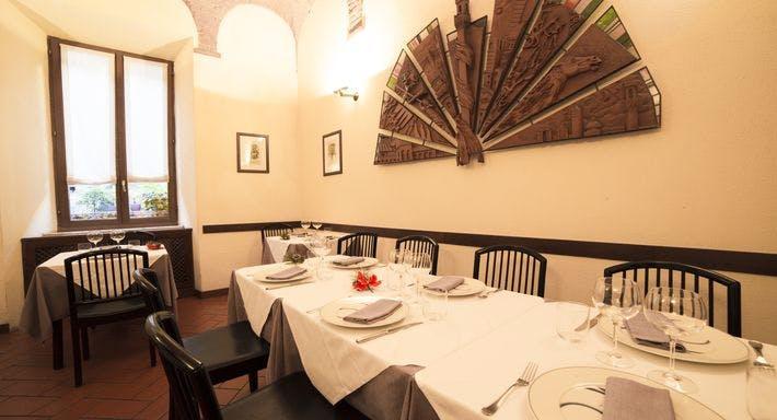 Ristorante da Mugolone Siena image 3