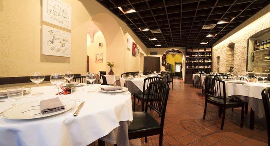 Ristorante da Mugolone Siena image 1
