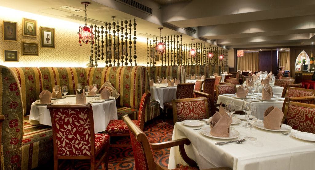 Gaylord Indian Restaurant Hong­kong image 1