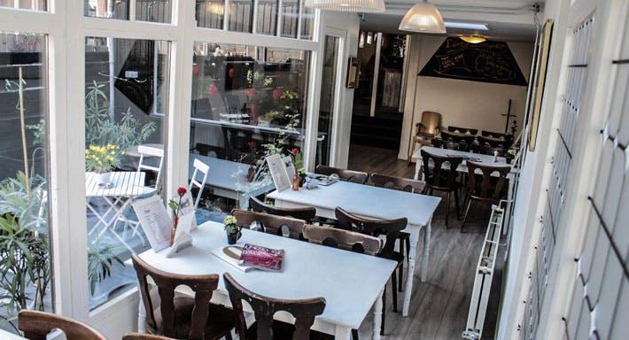 Pannenkoekenhuis Candela Amsterdam image 3