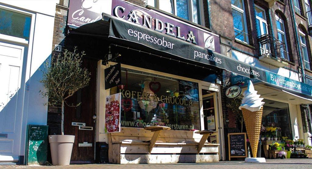 Pannenkoekenhuis Candela