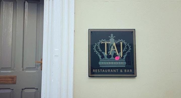 Photo of restaurant Taj Clubhouse in City Centre, Oxford