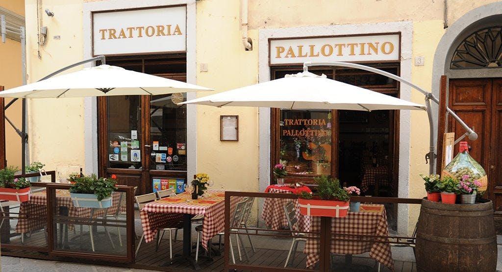 Trattoria Pallottino Firenze image 1