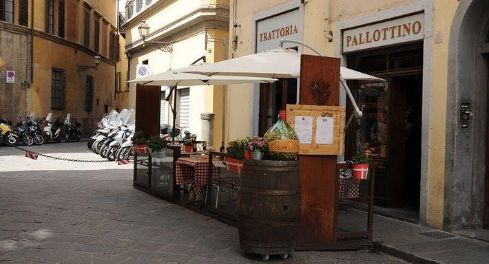 Trattoria Pallottino Firenze image 2