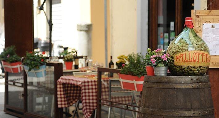 Trattoria Pallottino Firenze image 4