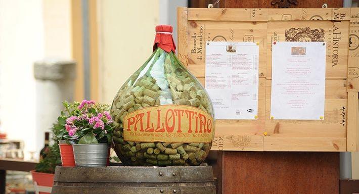 Trattoria Pallottino Firenze image 6