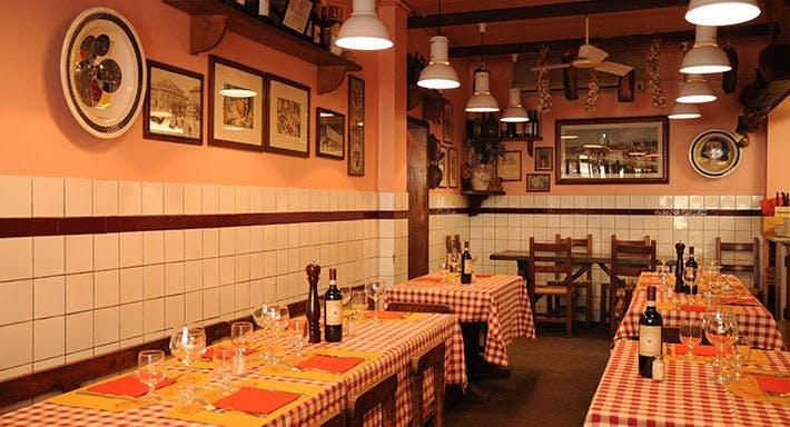 Trattoria Pallottino Firenze image 7