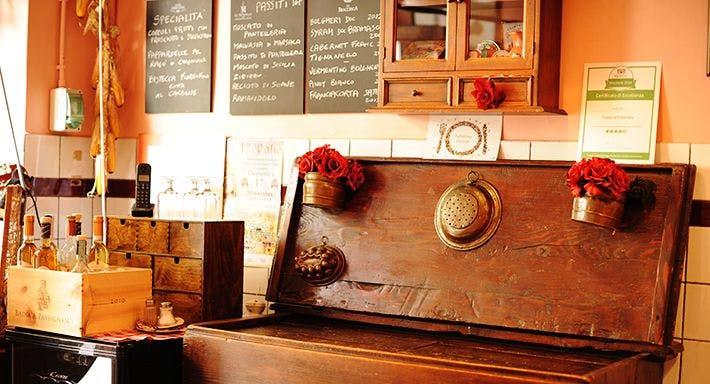 Trattoria Pallottino Firenze image 8